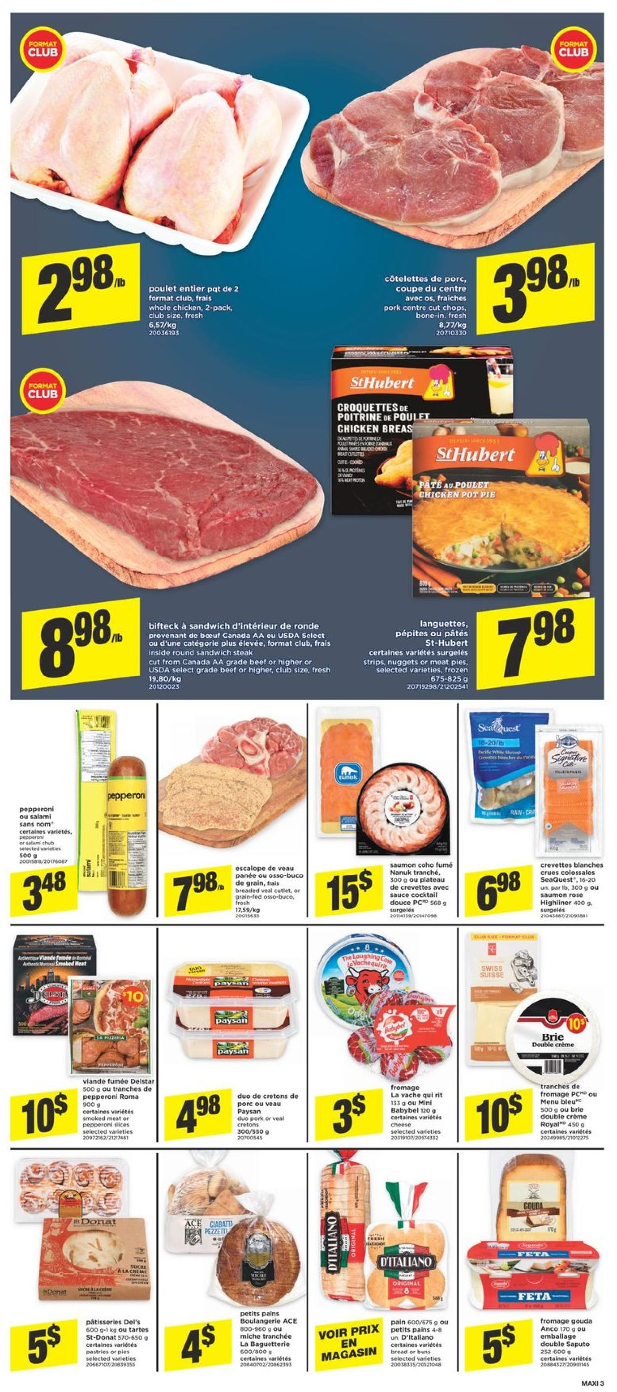 Maxi Flyer - 02/06-02/12/2020 (Page 4)