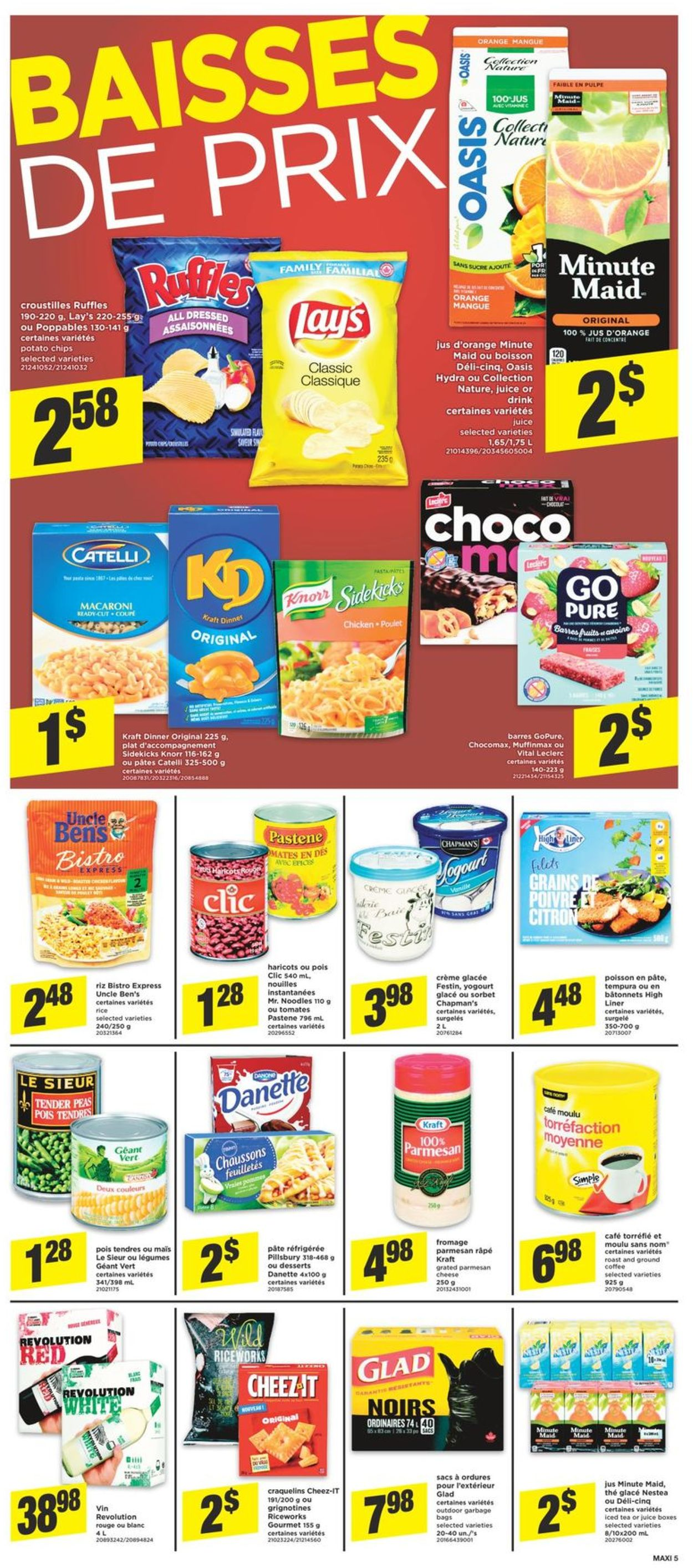 Maxi Flyer - 03/05-03/11/2020 (Page 6)