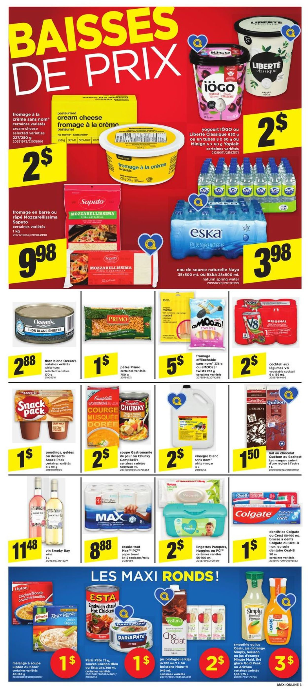 Maxi Flyer - 05/28-06/03/2020 (Page 6)