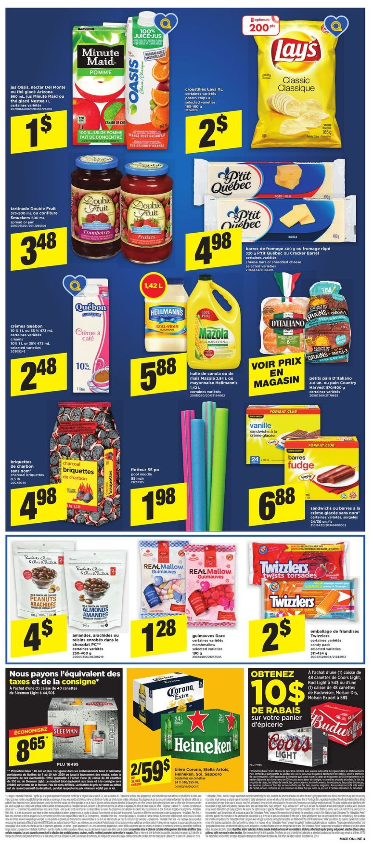 Maxi Flyer - 06/04-06/10/2020 (Page 6)
