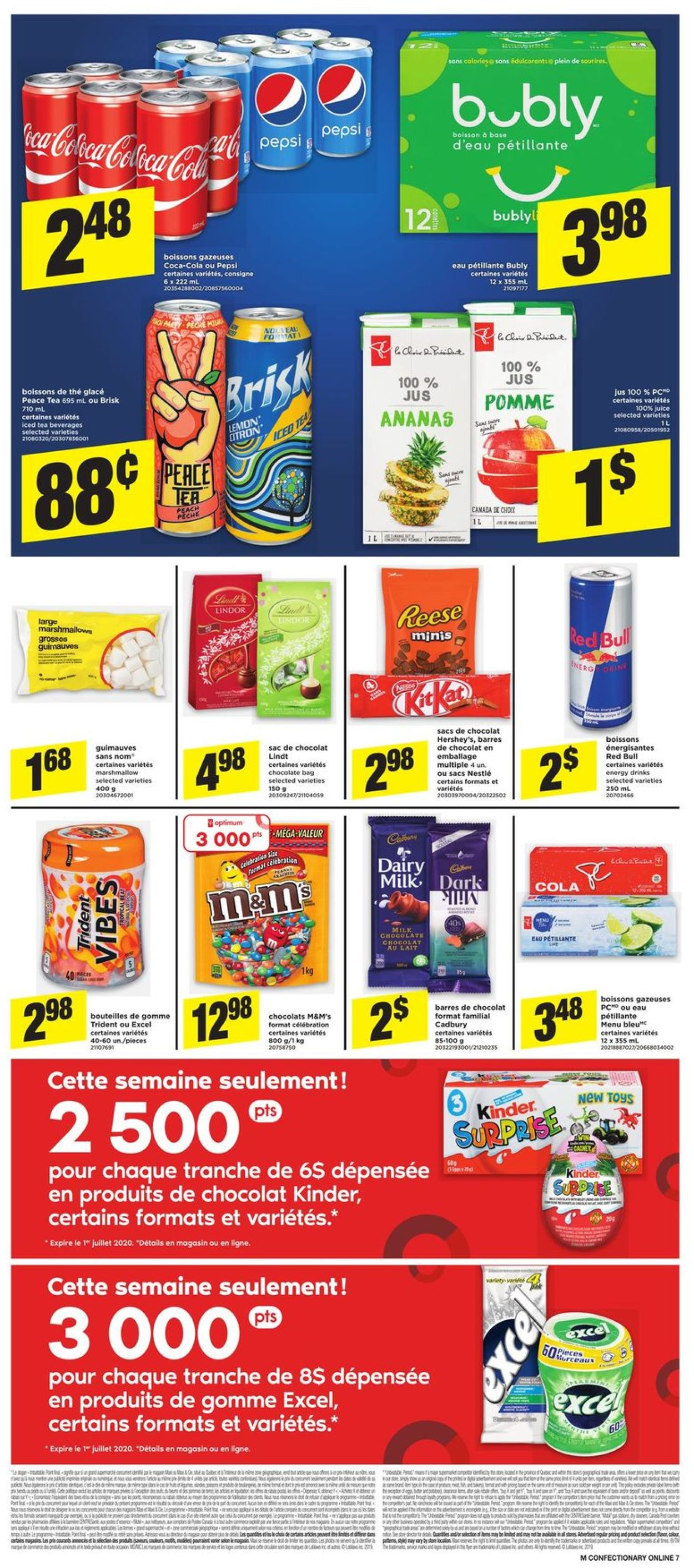 Maxi Flyer - 06/24-07/01/2020 (Page 8)