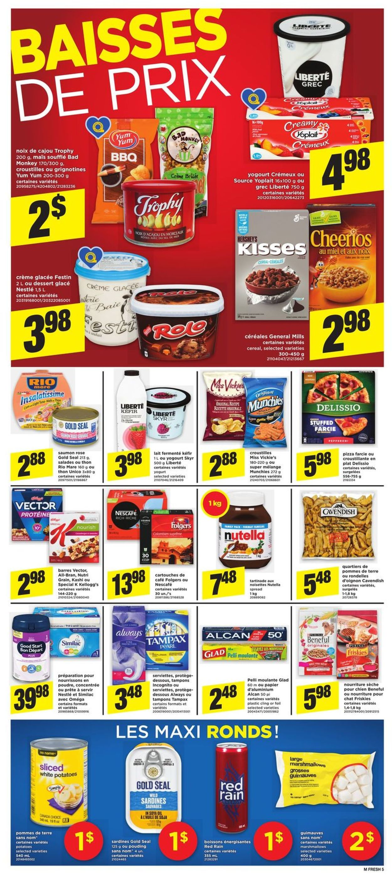 Maxi Flyer - 07/09-07/15/2020 (Page 4)