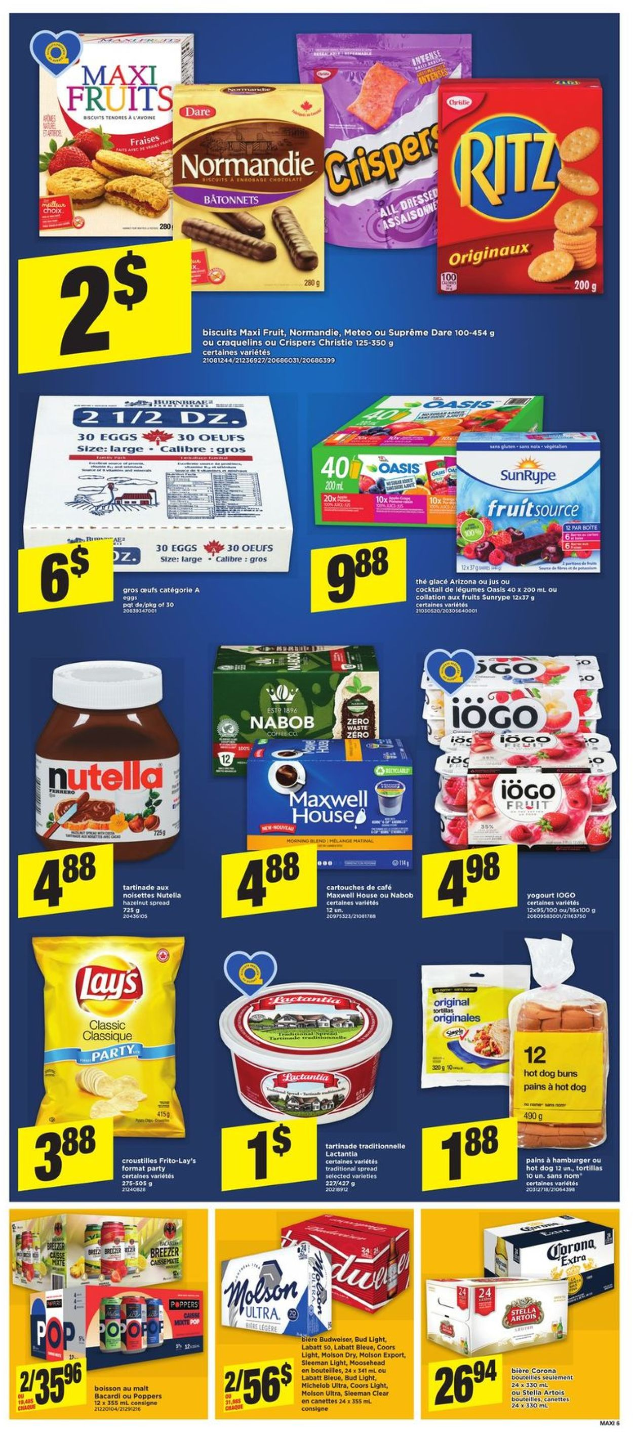 Maxi Flyer - 07/23-07/29/2020 (Page 5)