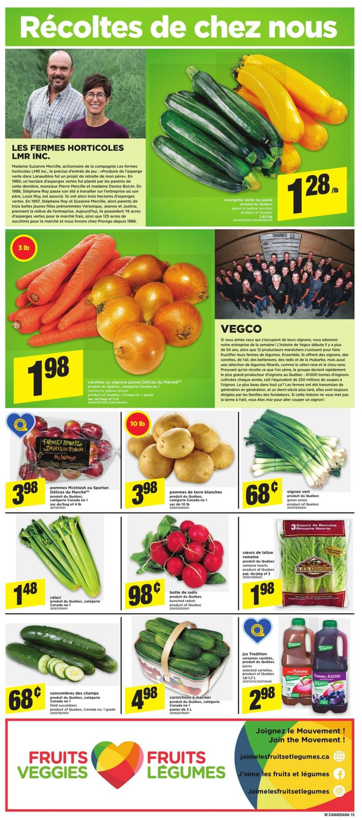 Maxi Flyer - 07/30-08/05/2020 (Page 2)