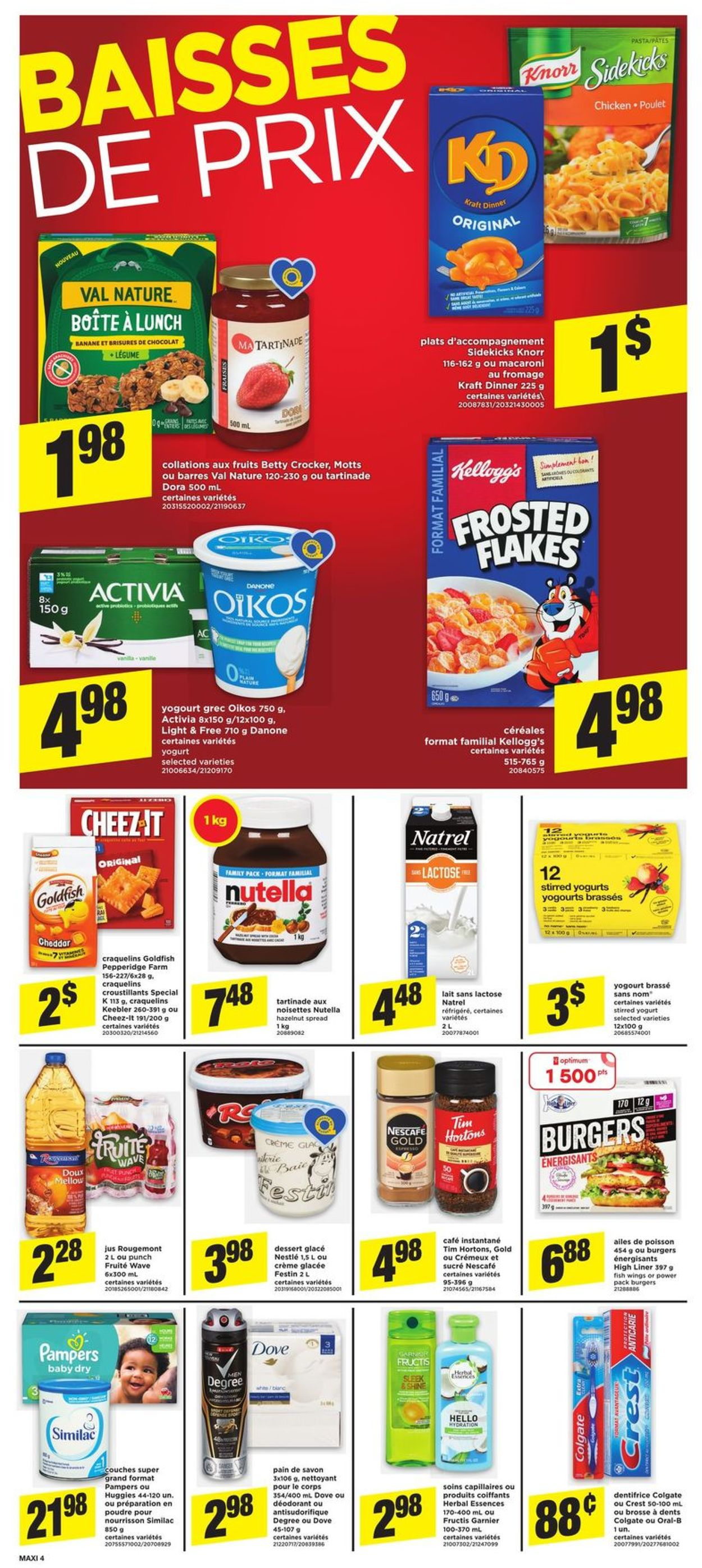 Maxi Flyer - 07/30-08/05/2020 (Page 6)