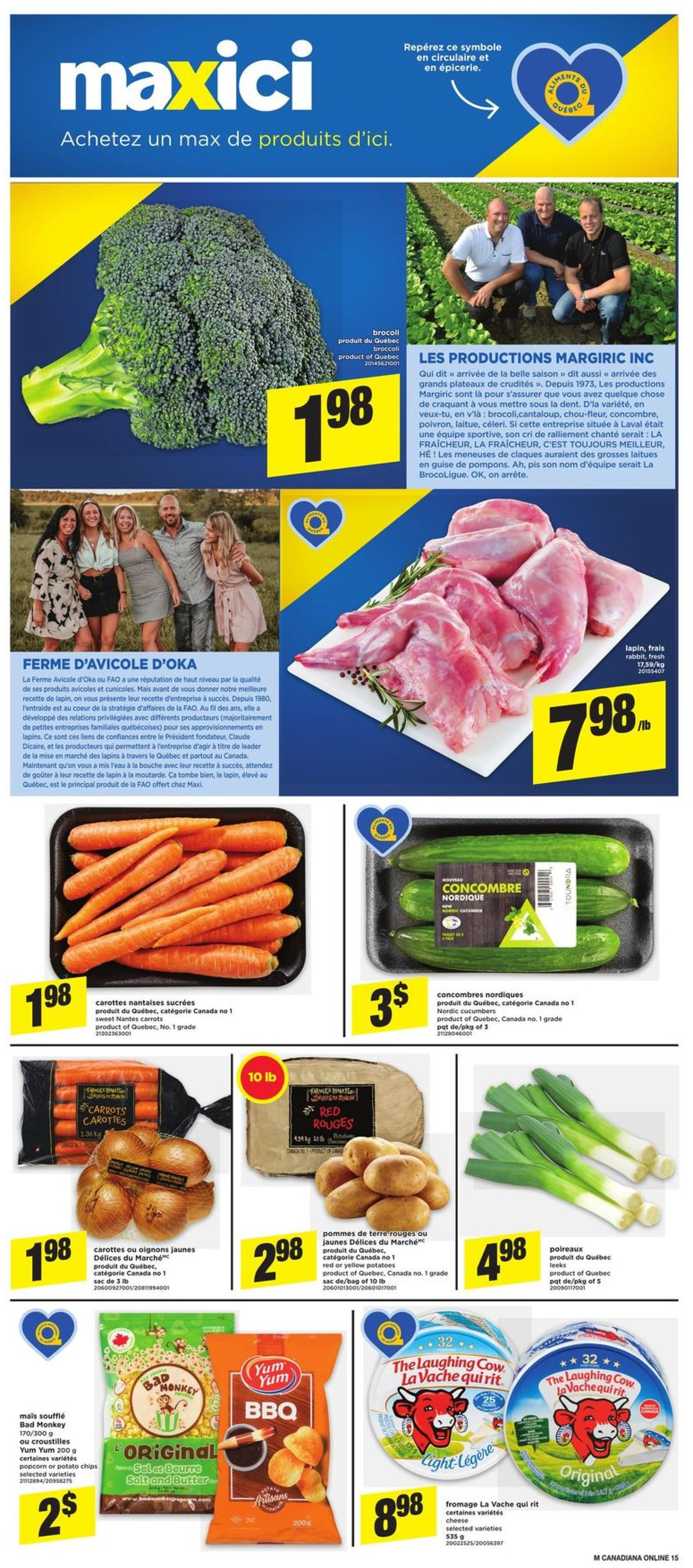Maxi Flyer - 11/05-11/11/2020 (Page 2)