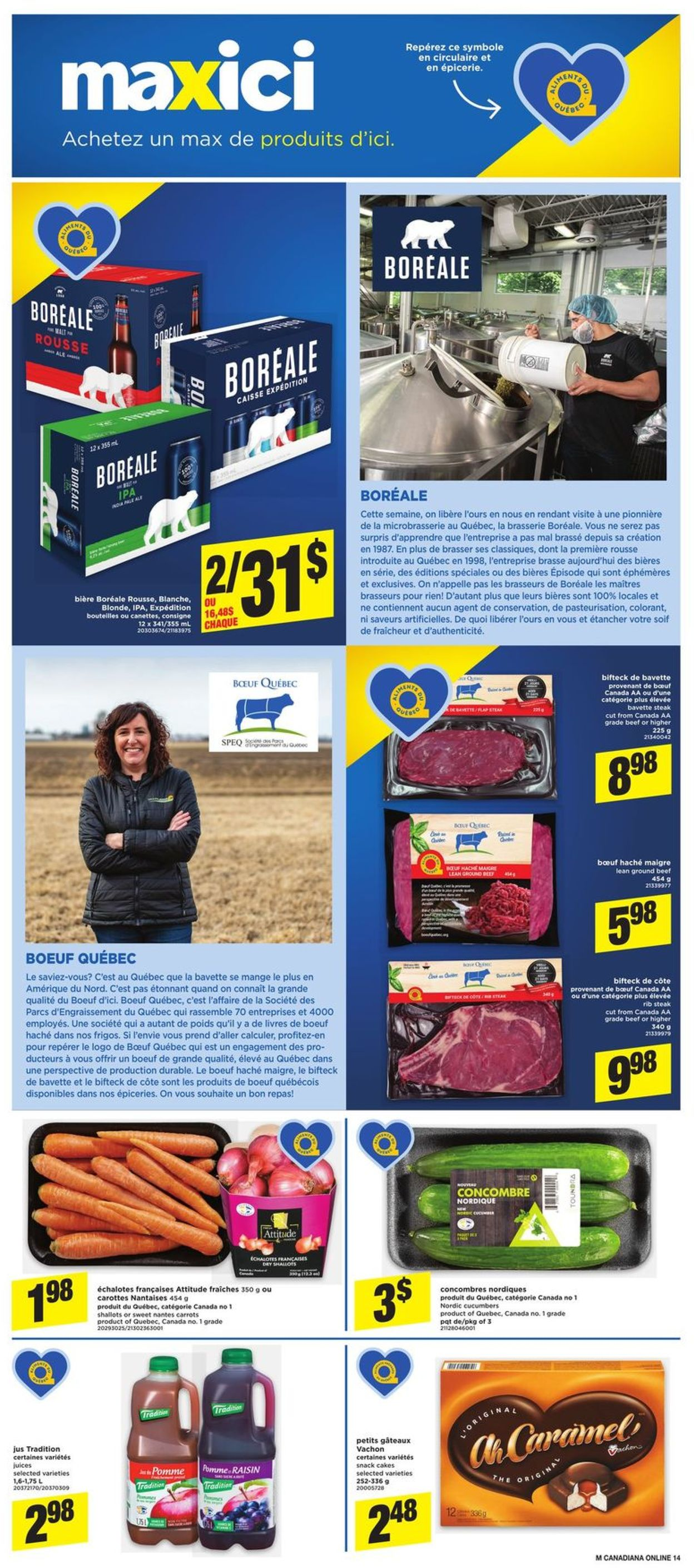Maxi - Black Friday 2020 Flyer - 11/26-12/02/2020 (Page 2)