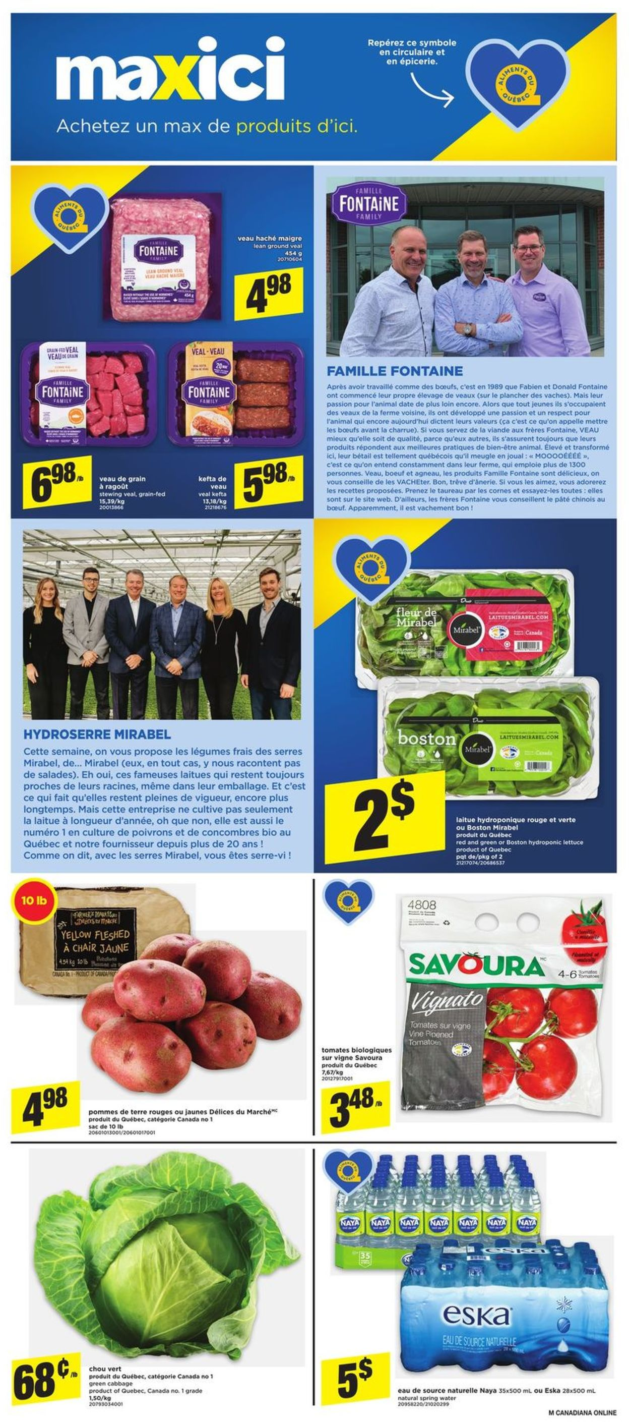 Maxi Flyer - 01/07-01/13/2021 (Page 2)