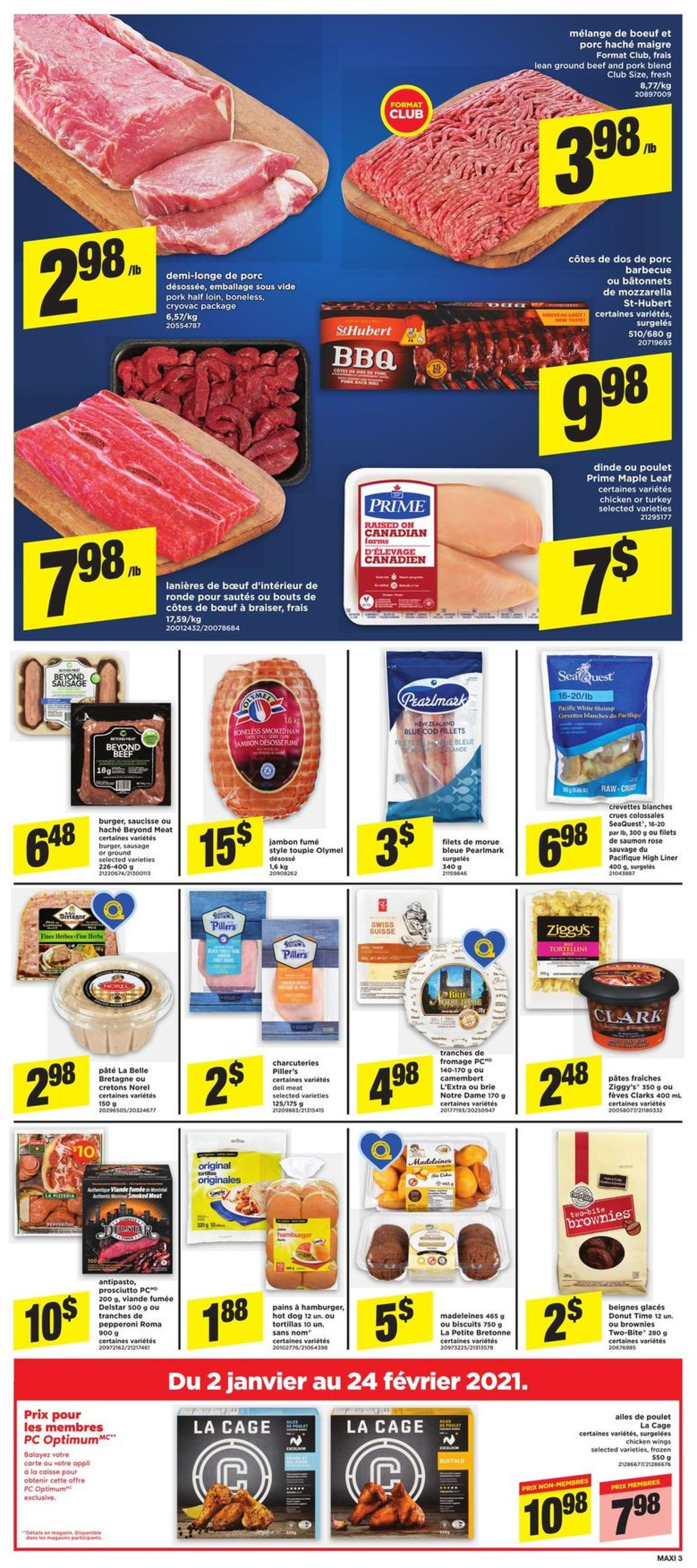 Maxi Flyer - 01/07-01/13/2021 (Page 4)