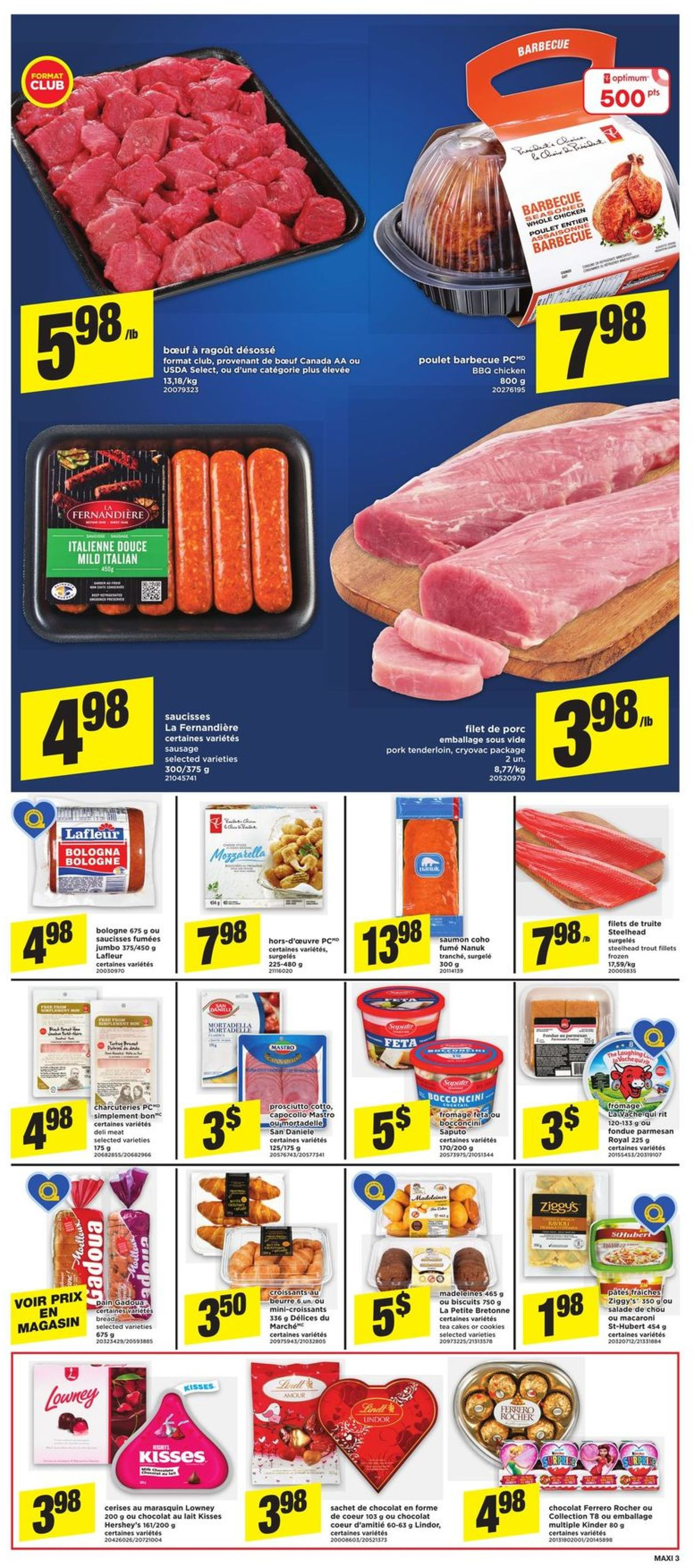 Maxi Flyer - 02/04-02/10/2021 (Page 5)