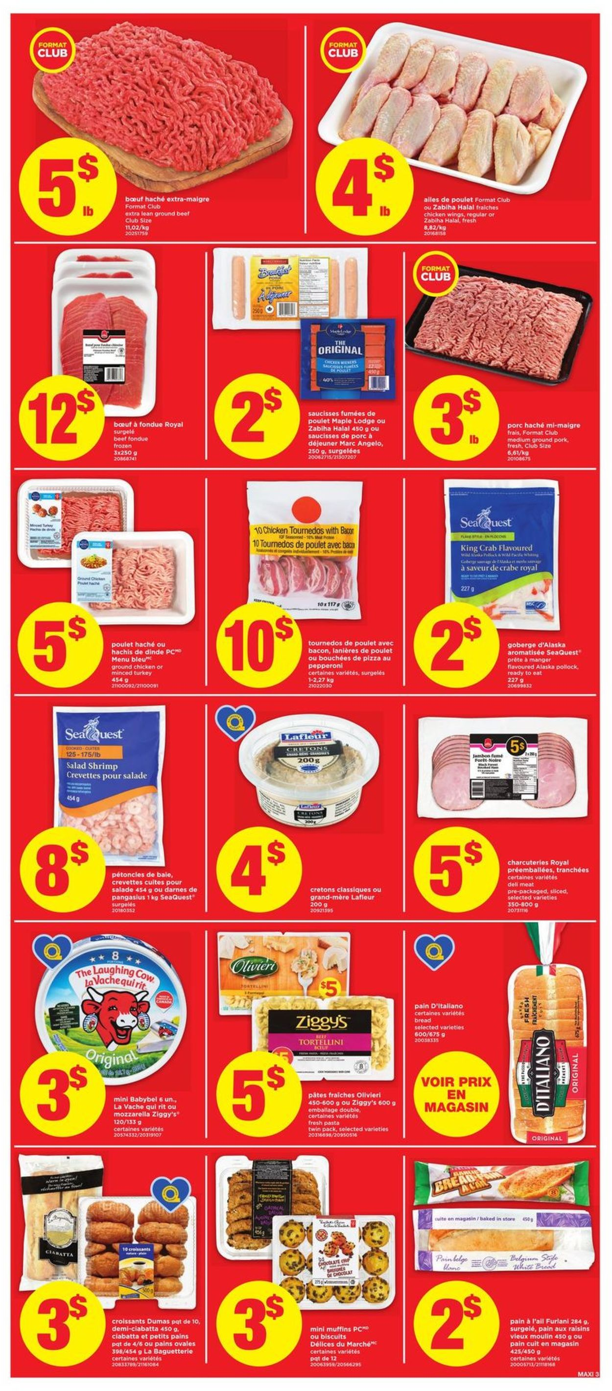 Maxi Flyer - 03/11-03/17/2021 (Page 4)