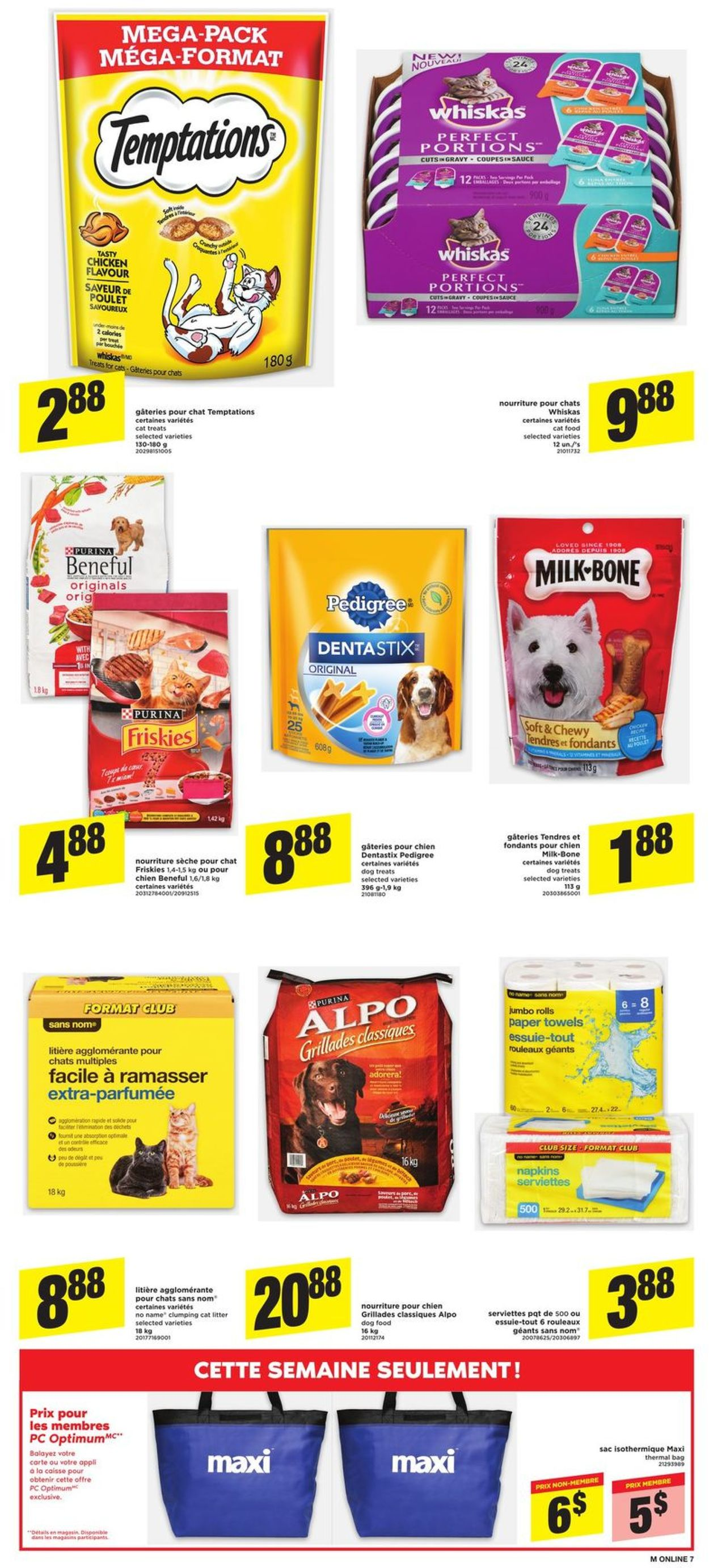 Maxi Flyer - 05/20-05/26/2021 (Page 14)
