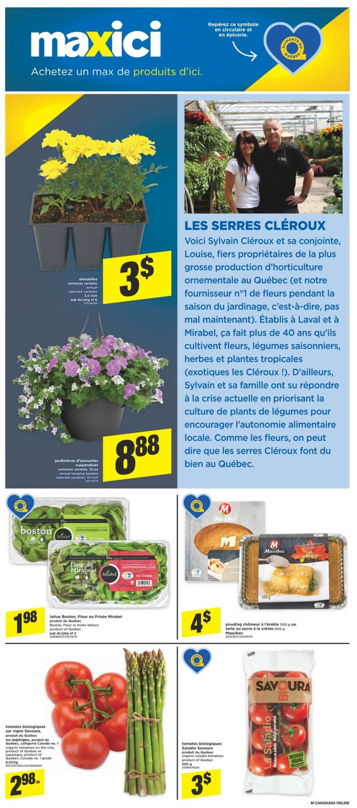 Maxi Flyer - 05/27-06/02/2021 (Page 2)