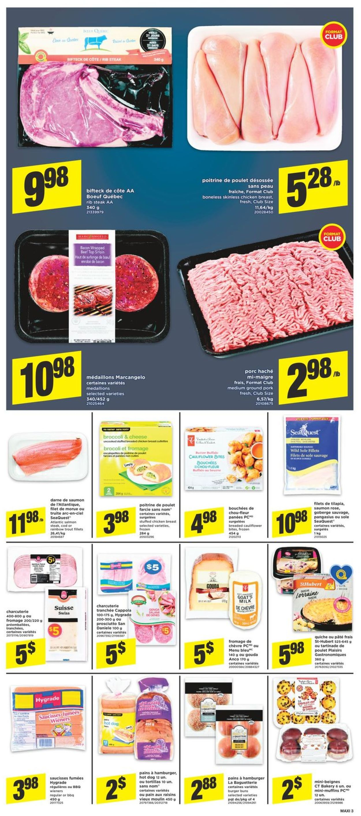 Maxi Flyer - 05/27-06/02/2021 (Page 4)