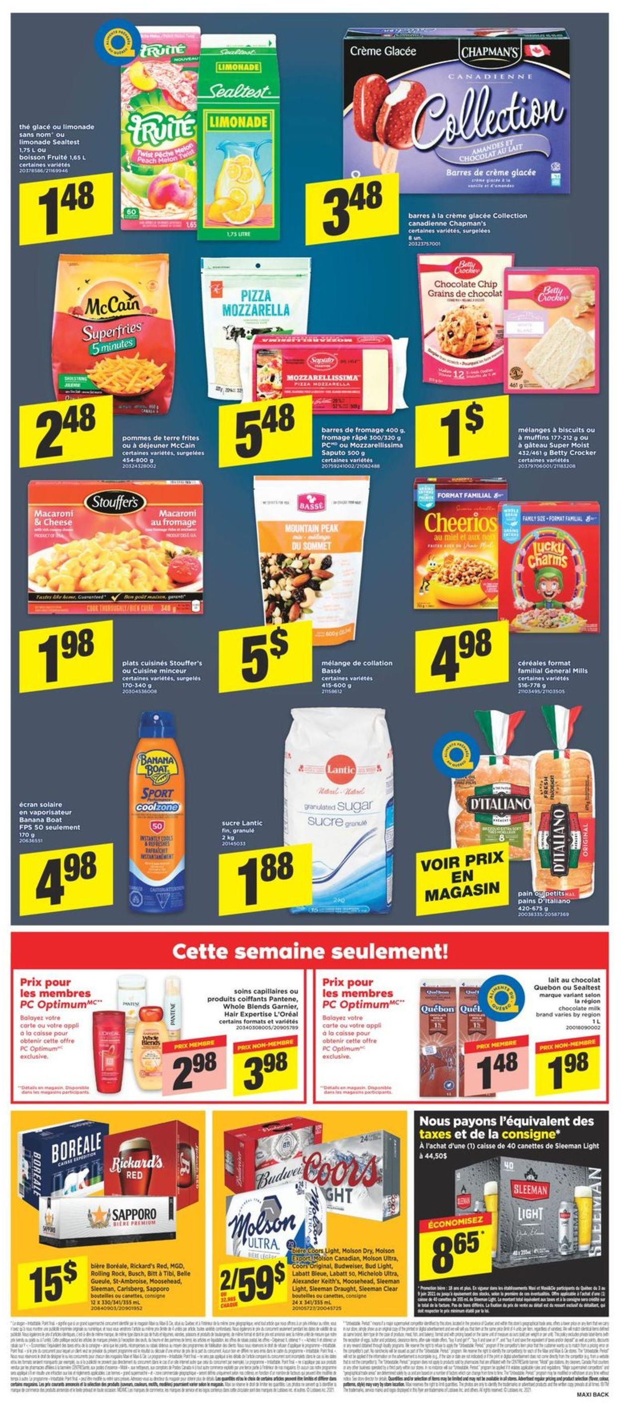 Maxi Flyer - 06/03-06/09/2021 (Page 5)