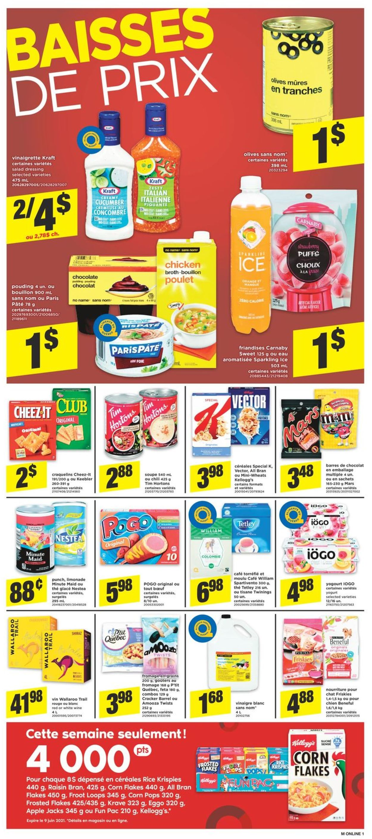 Maxi Flyer - 06/03-06/09/2021 (Page 6)