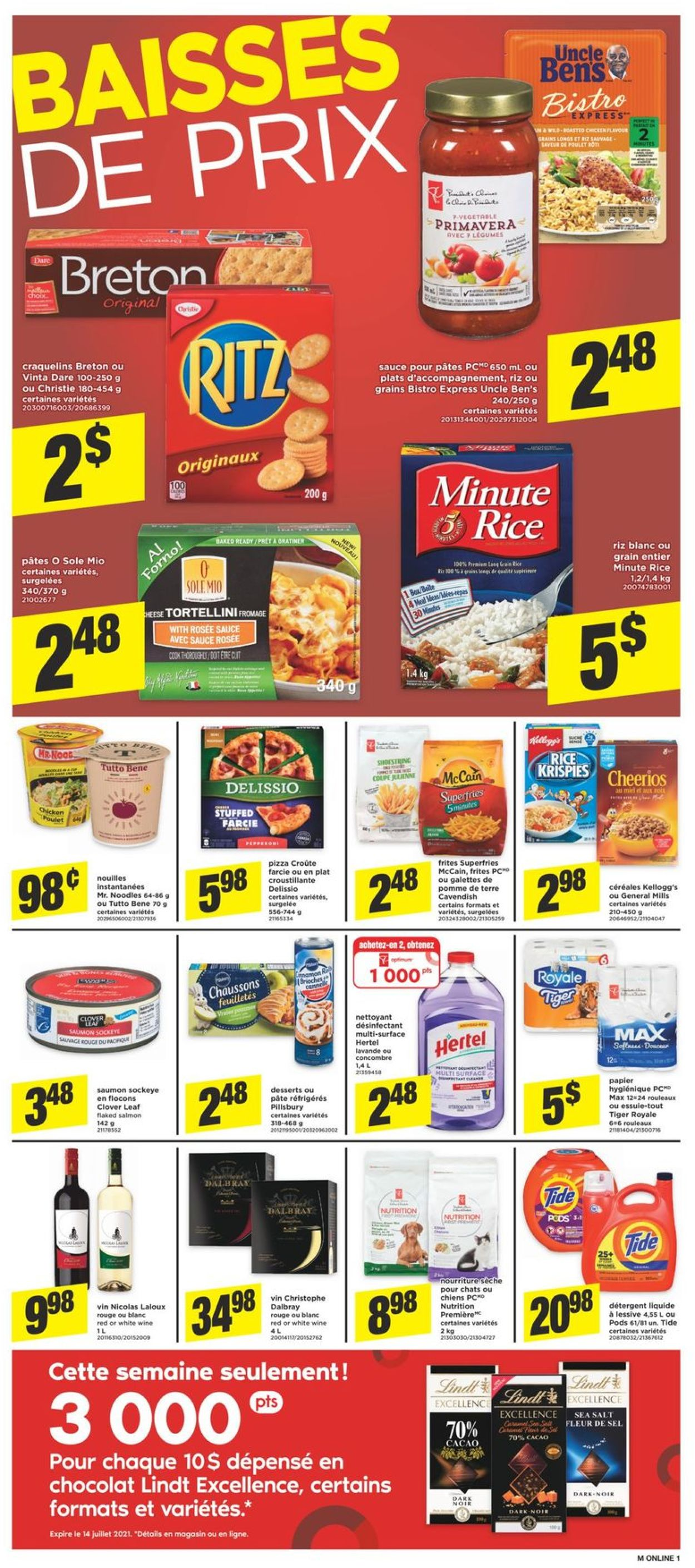 Maxi Flyer - 07/08-07/14/2021 (Page 6)