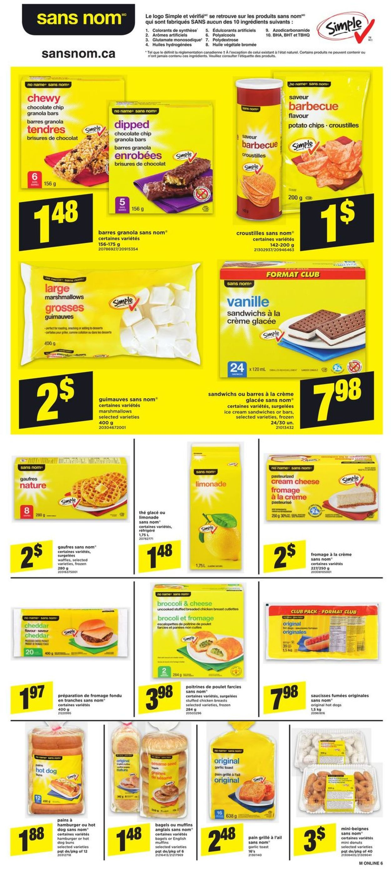 Maxi Flyer - 07/15-07/21/2021 (Page 11)