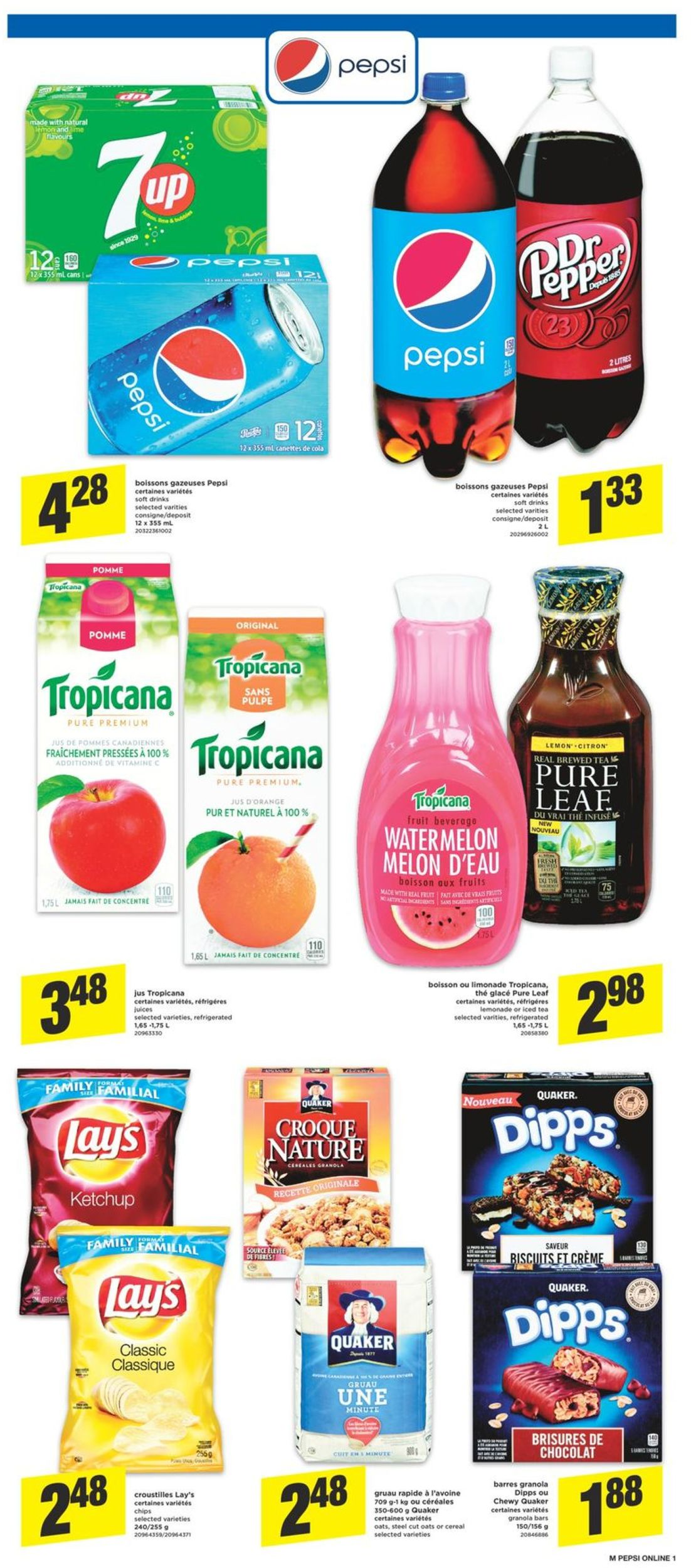 Maxi Flyer - 06/13-06/19/2019 (Page 9)