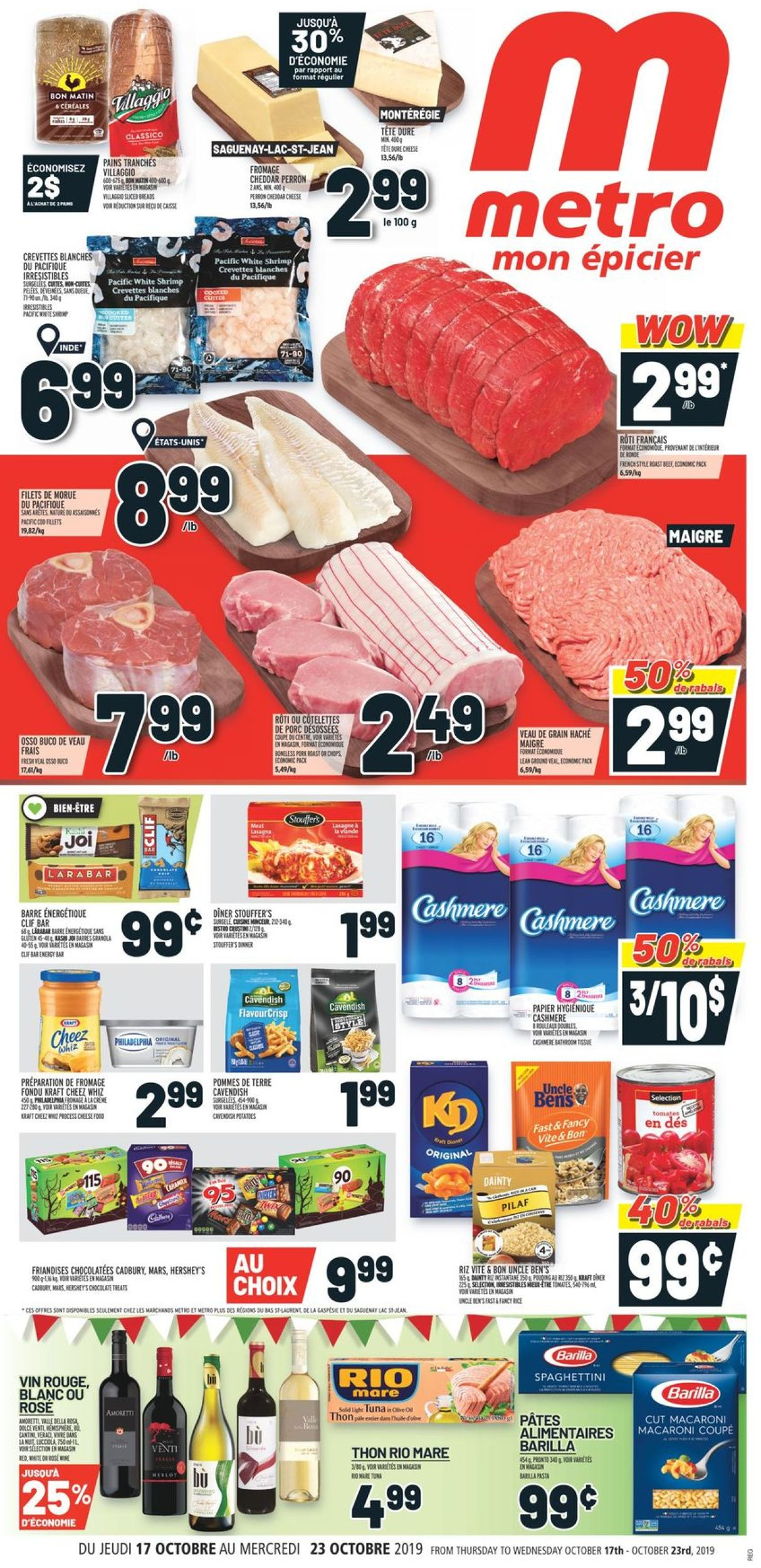 Metro Flyer - 10/17-10/23/2019 (Page 2)