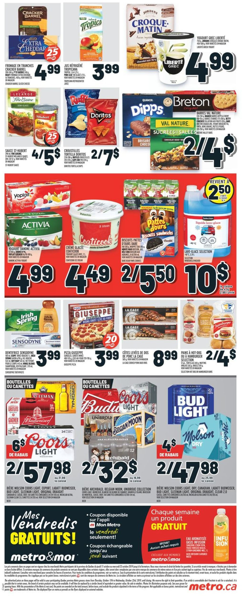 Metro Flyer - 10/17-10/23/2019 (Page 3)
