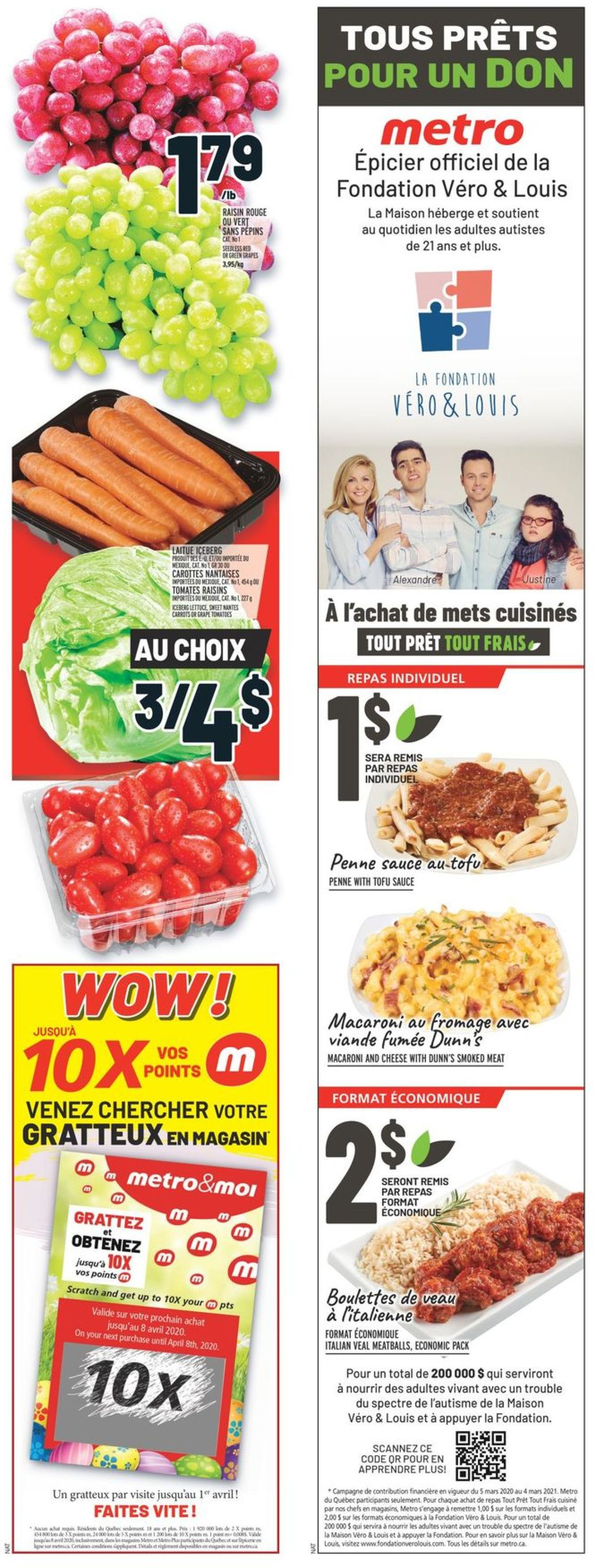 Metro Flyer - 03/19-03/25/2020 (Page 2)
