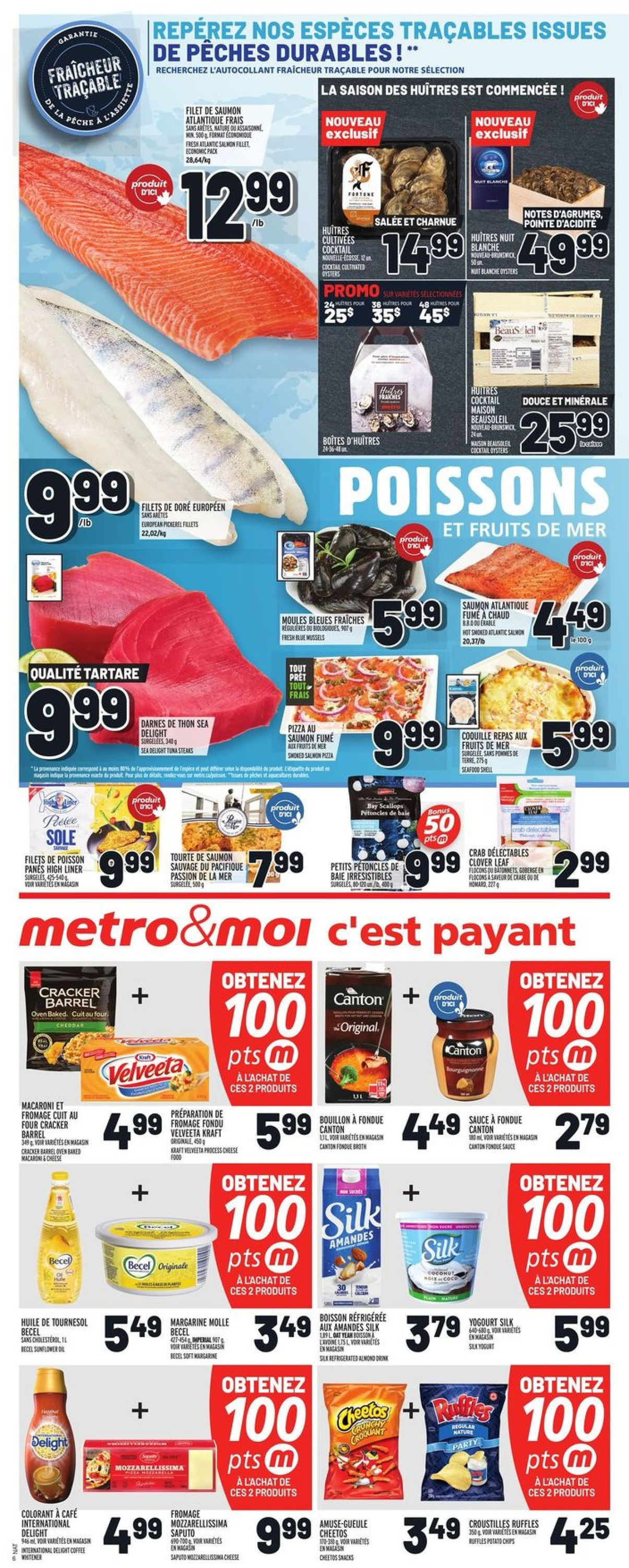 Metro Flyer - 09/17-09/23/2020 (Page 6)