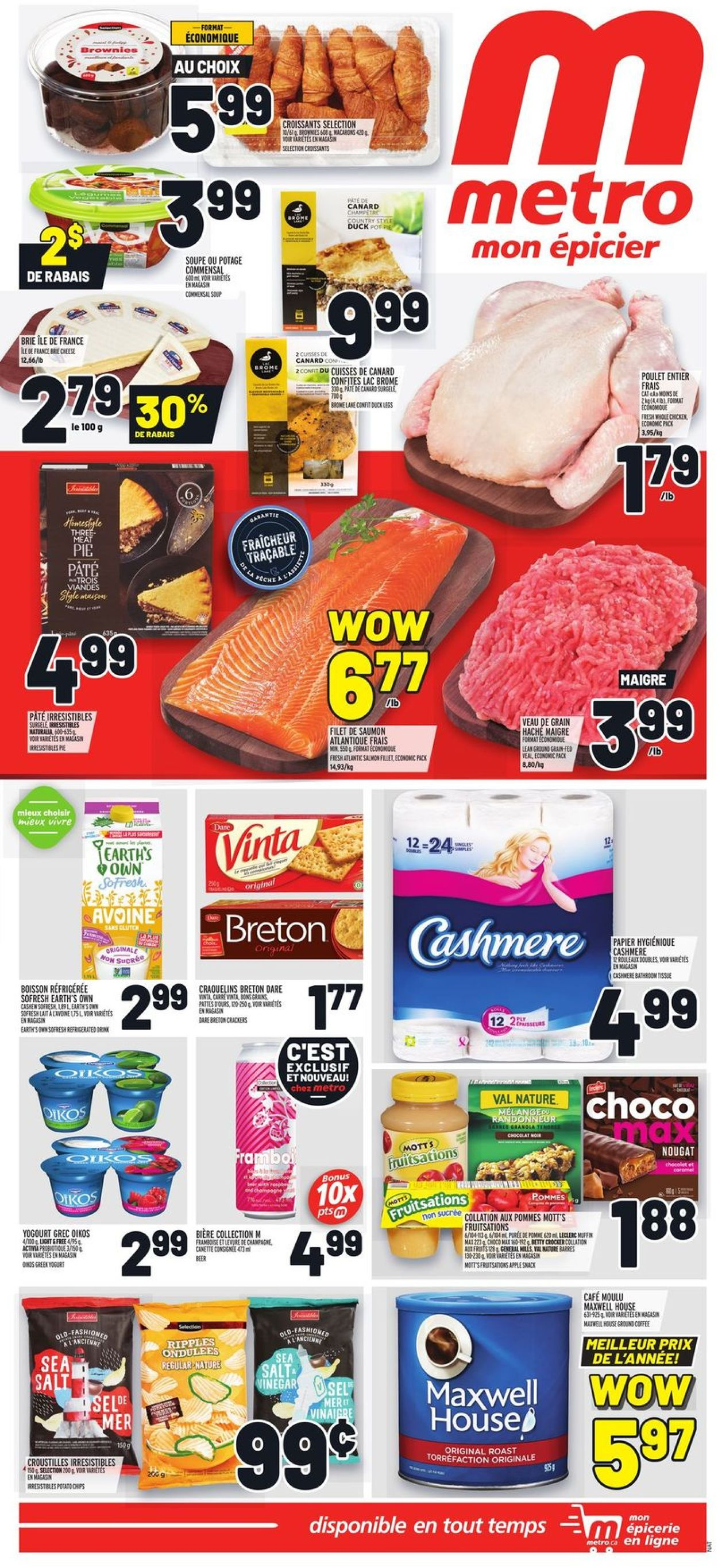 Metro Flyer - 11/05-11/11/2020 (Page 2)
