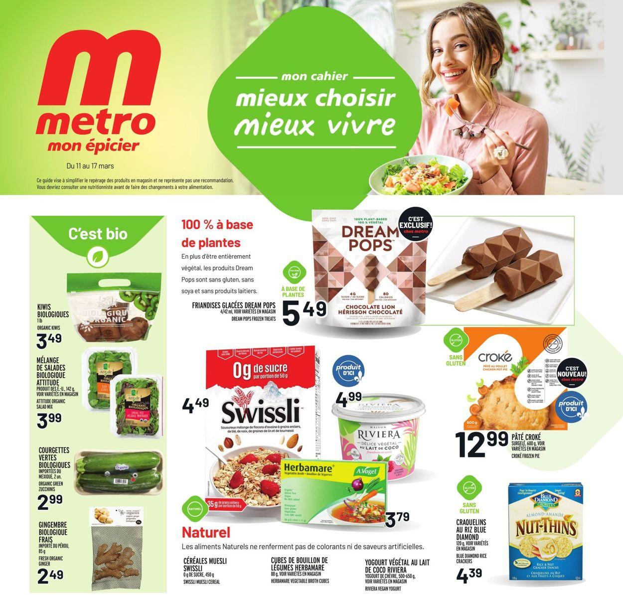 Metro Flyer - 03/11-03/17/2021