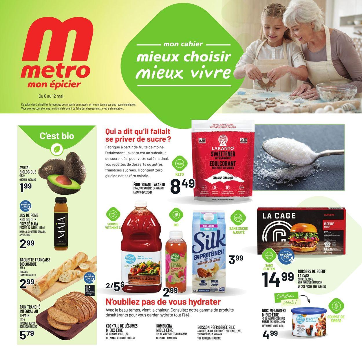 Metro Flyer - 05/06-05/12/2021