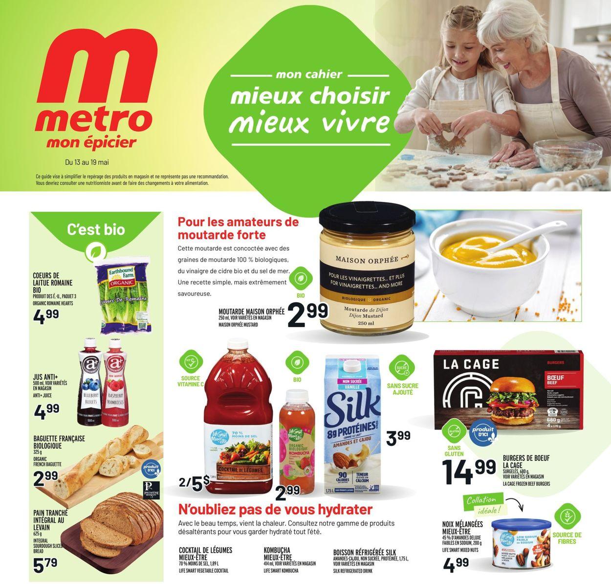 Metro Flyer - 05/13-05/19/2021