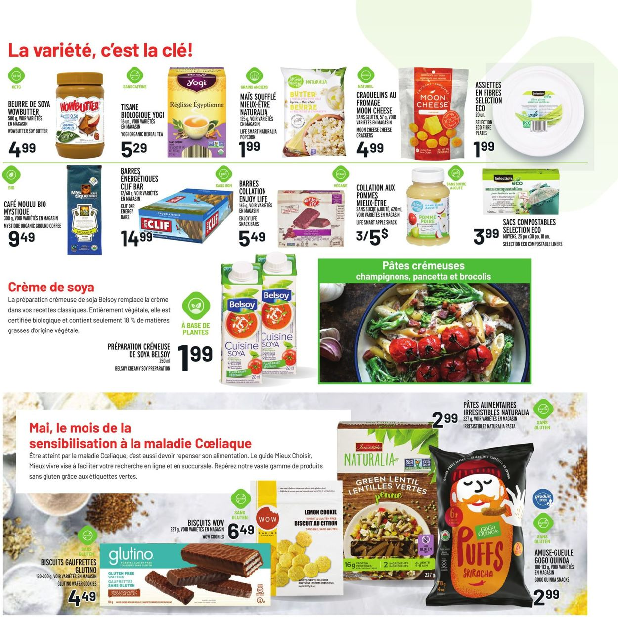 Metro Flyer - 05/27-06/02/2021 (Page 14)