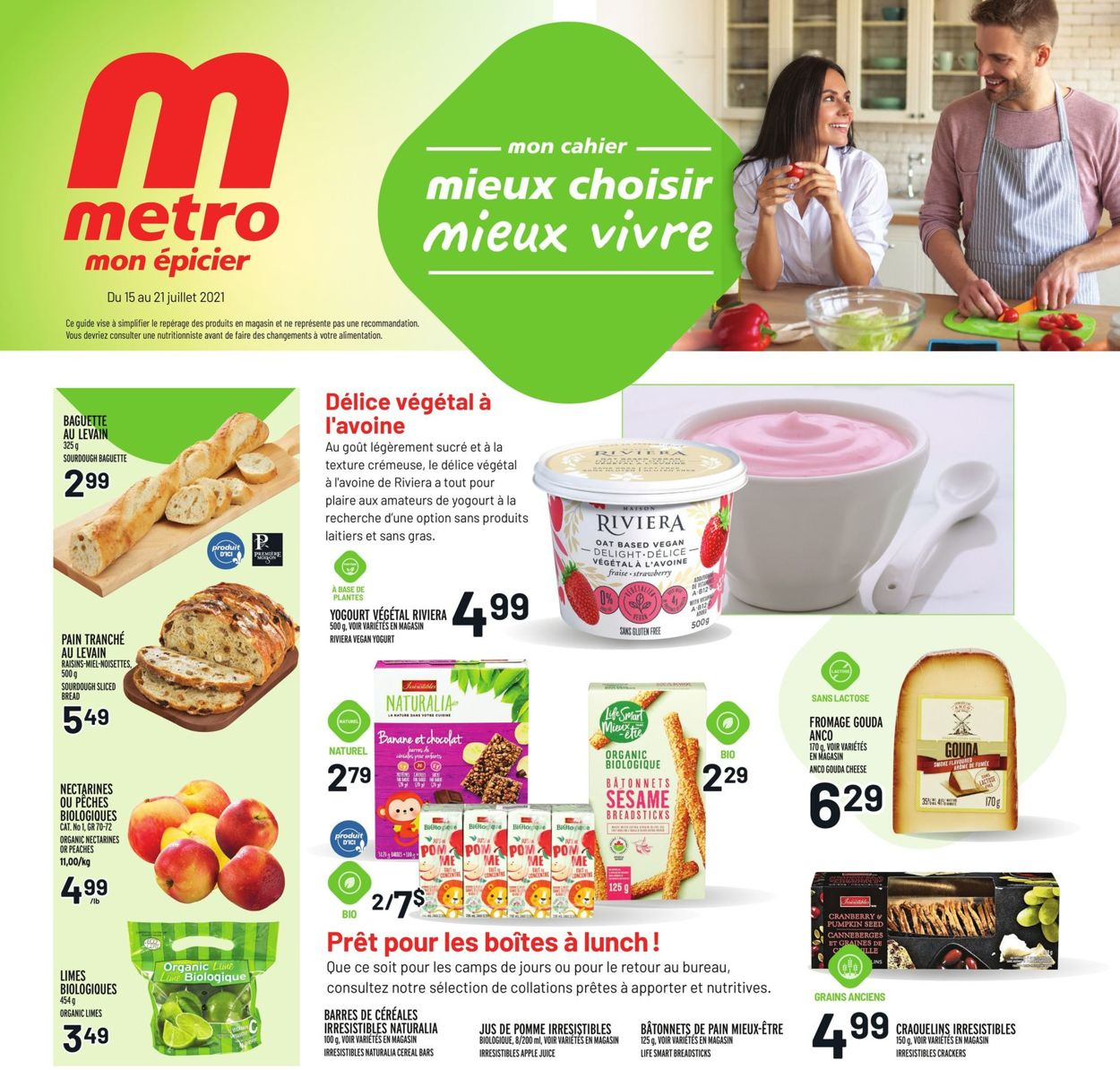 Metro Flyer - 07/15-07/21/2021 (Page 15)