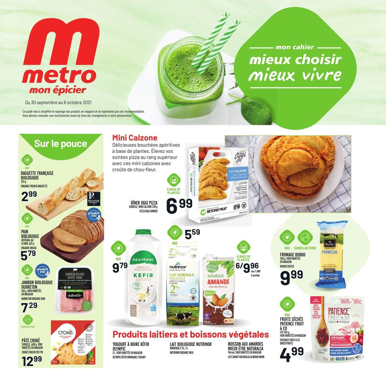 Metro Flyer - 09/30-10/06/2021