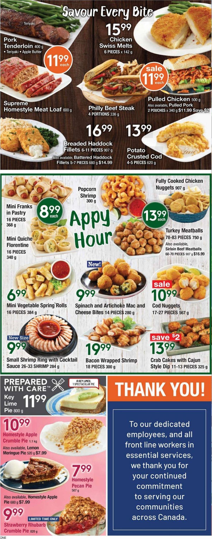 M&M Food Market Flyer - 06/11-06/17/2020 (Page 3)