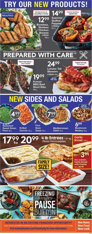 M&M Food Market Flyer - 06/11-06/17/2020 (Page 4)