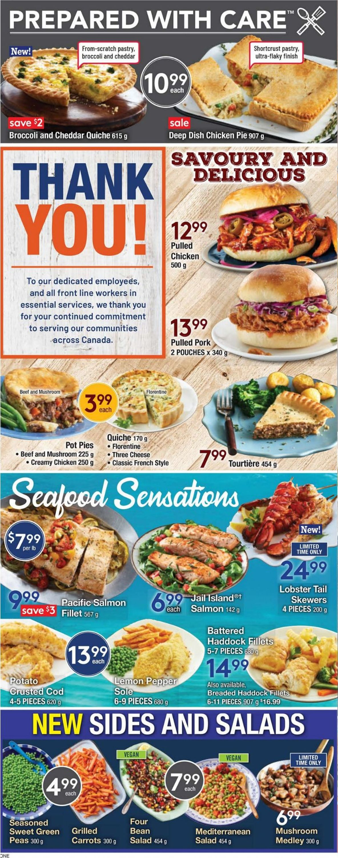 M&M Food Market Flyer - 06/18-06/24/2020 (Page 3)