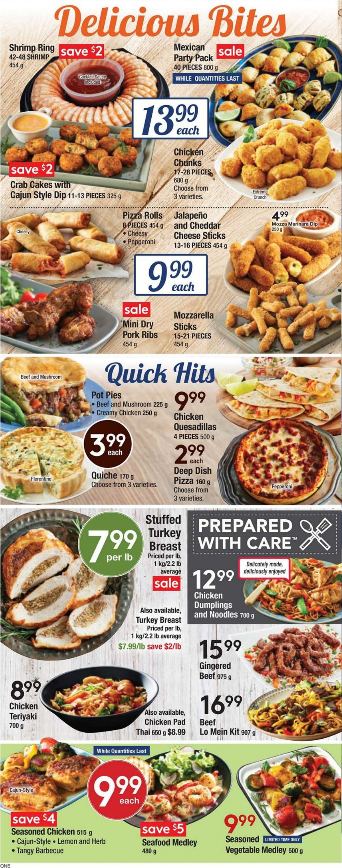M&M Food Market Flyer - 07/09-07/15/2020 (Page 3)