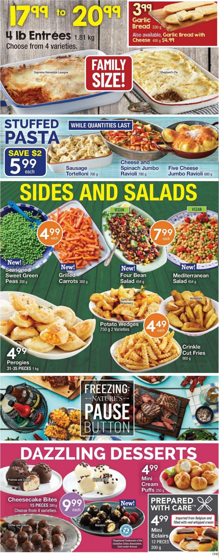 M&M Food Market Flyer - 07/16-07/22/2020 (Page 4)