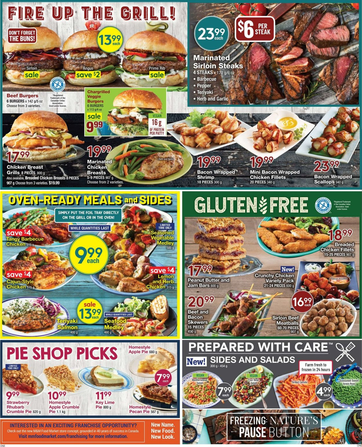 M&M Food Market Flyer - 07/30-08/12/2020 (Page 3)