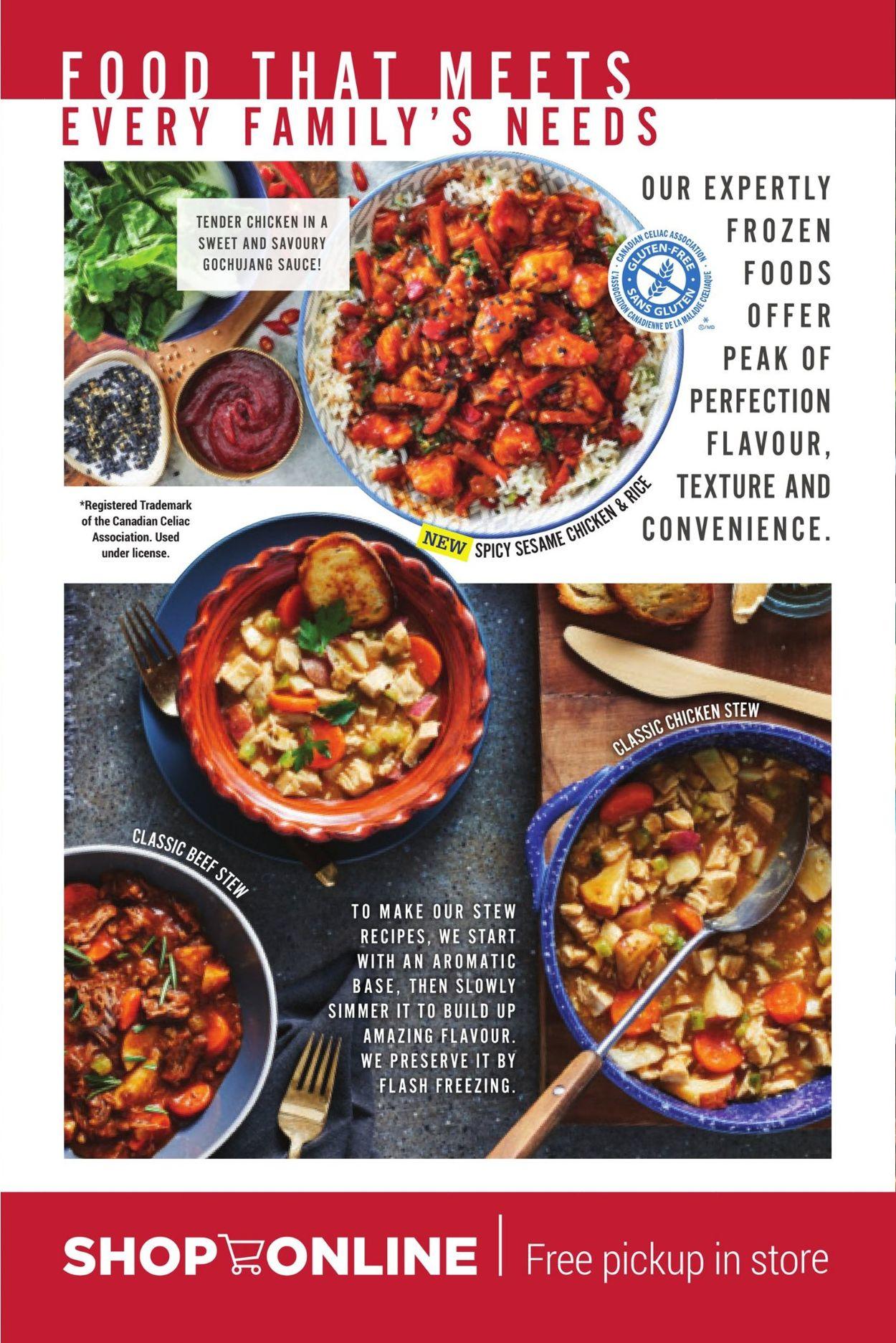 M&M Food Market Flyer - 09/07-11/12/2020 (Page 2)