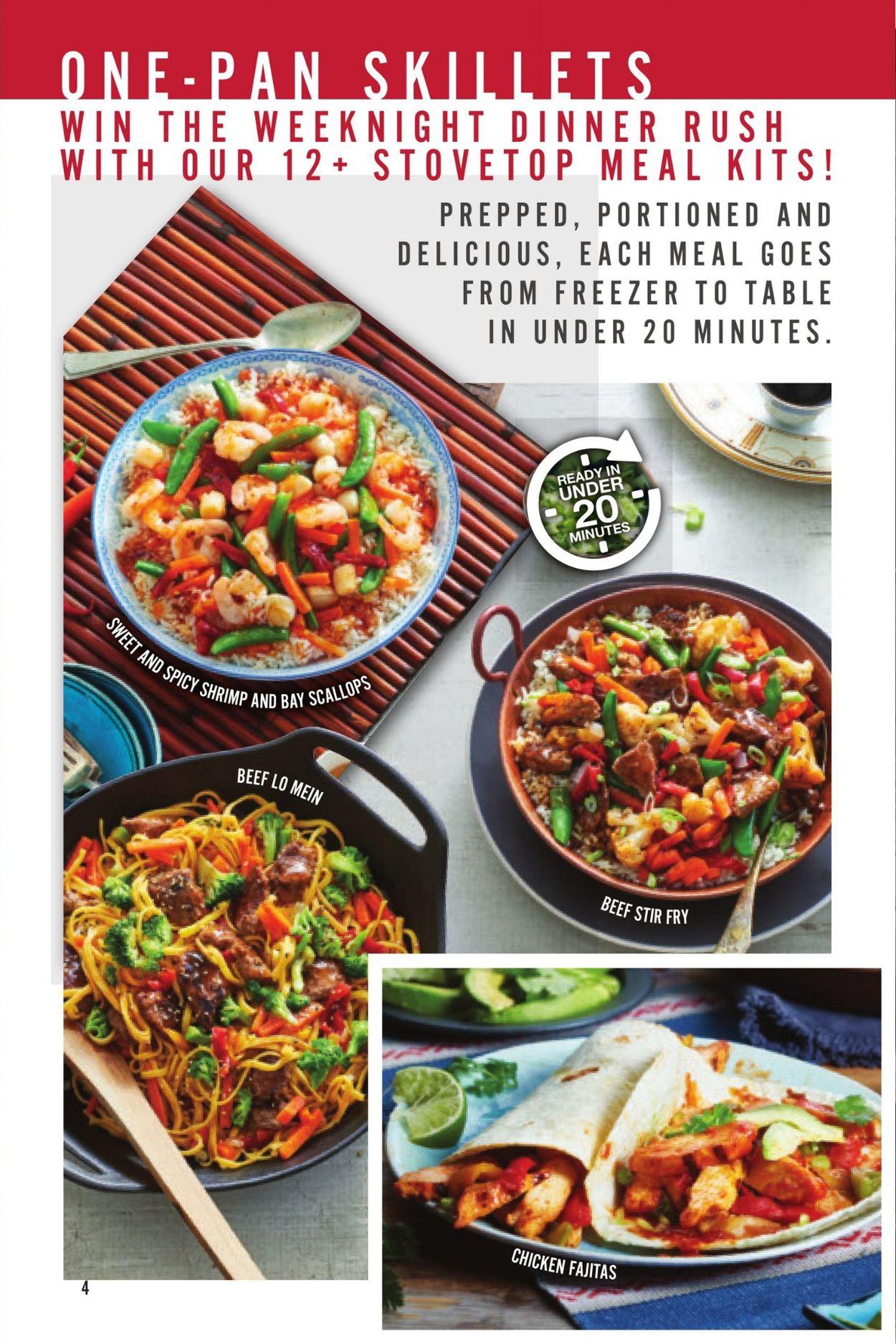 M&M Food Market Flyer - 09/07-11/12/2020 (Page 4)
