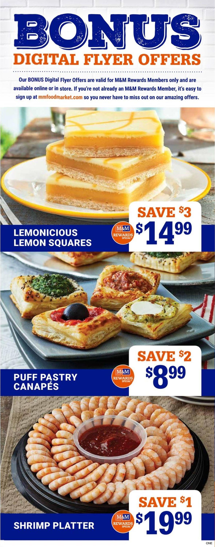 M&M Food Market Flyer - 10/08-10/14/2020 (Page 2)