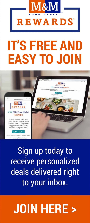 M&M Food Market Flyer - 10/08-10/14/2020 (Page 3)
