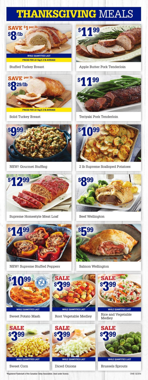 M&M Food Market Flyer - 10/08-10/14/2020 (Page 4)