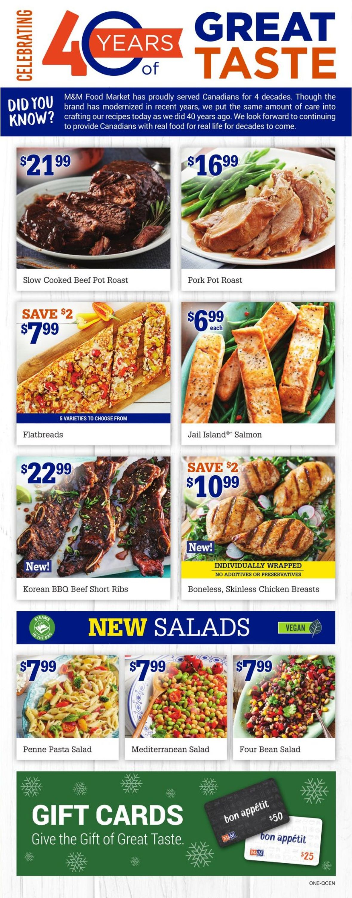 M&M Food Market Flyer - 11/19-11/25/2020 (Page 4)