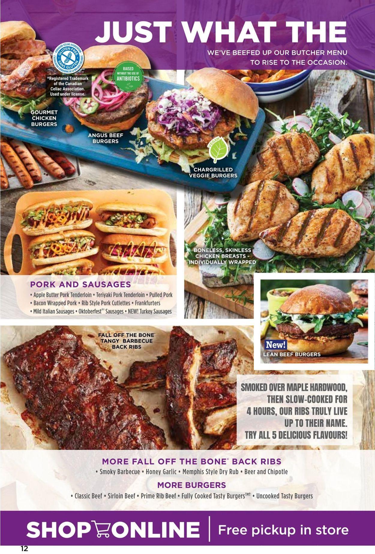 M&M Food Market Flyer - 04/08-08/18/2021 (Page 12)
