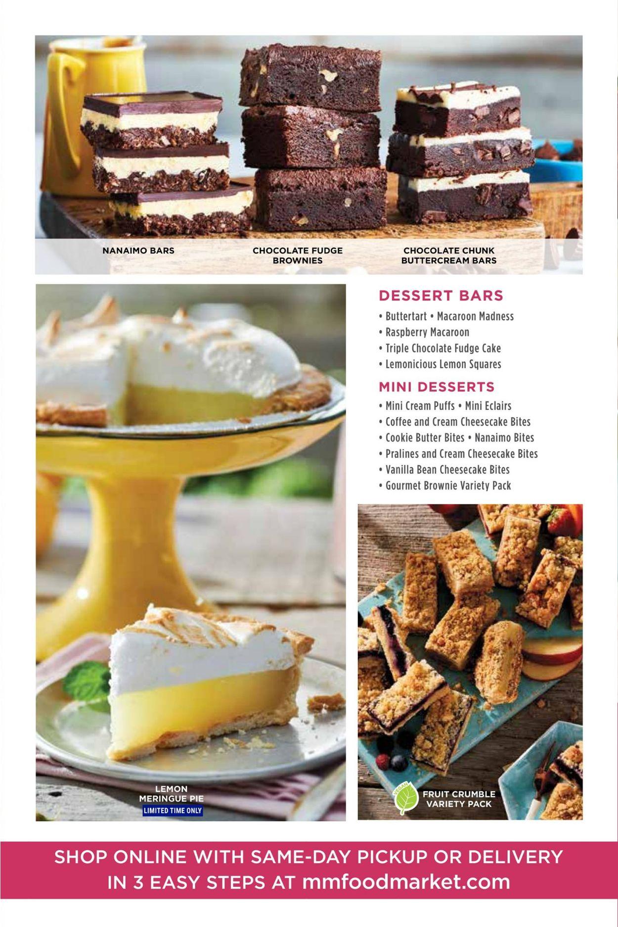 M&M Food Market Flyer - 04/08-08/18/2021 (Page 23)