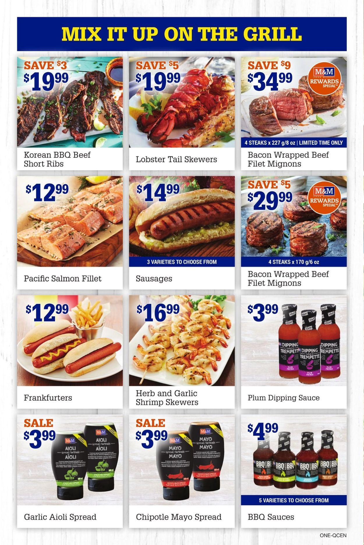 M&M Food Market Flyer - 06/03-06/09/2021 (Page 5)