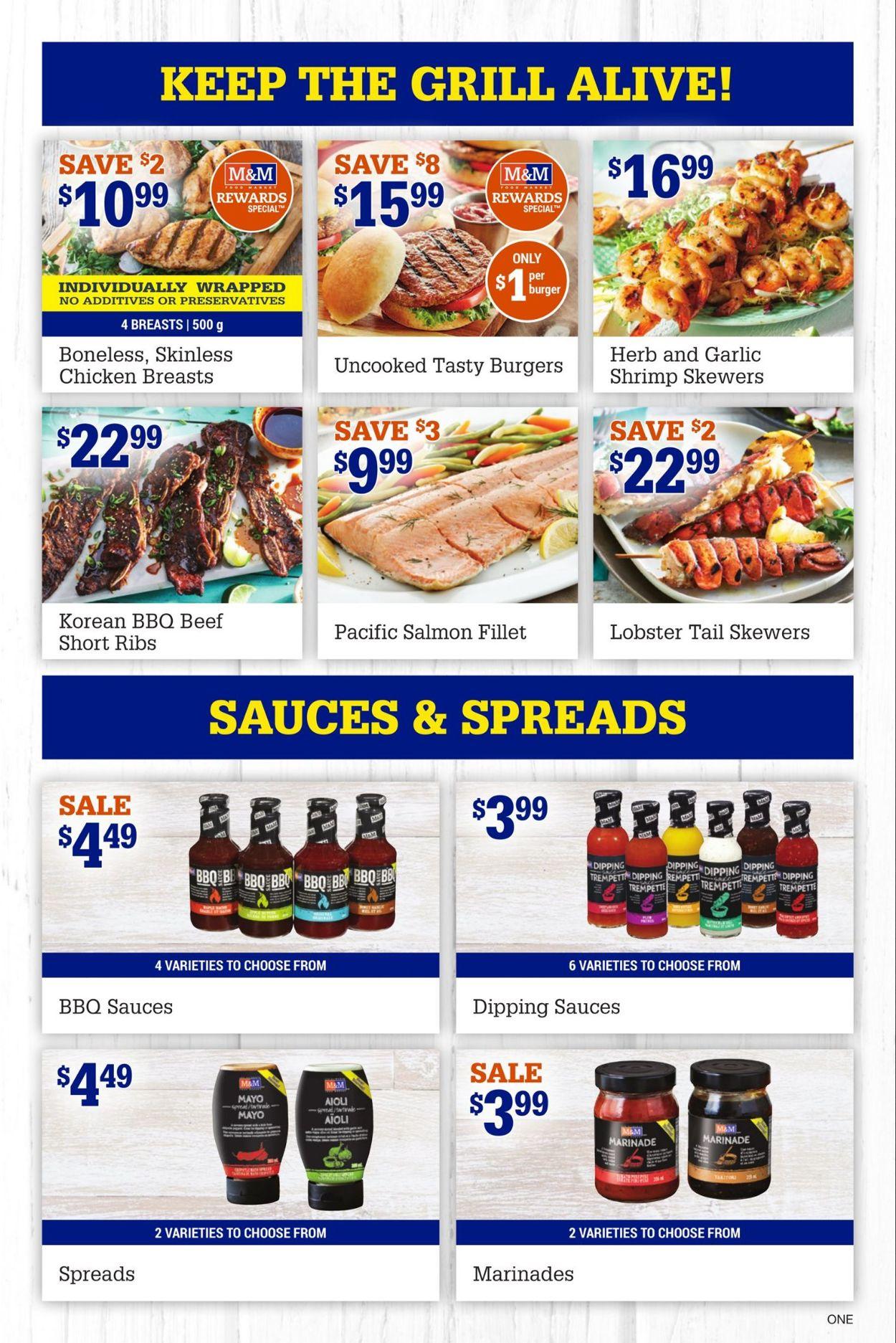 M&M Food Market Flyer - 06/24-06/30/2021 (Page 5)